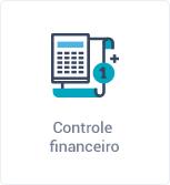 Controle financeiro